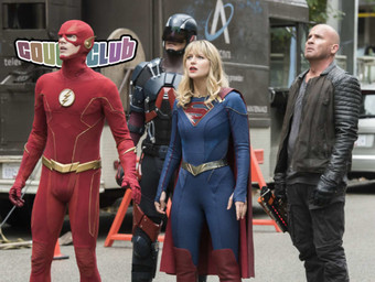 Arrowverse: Mini-Crossovers Could Make For Major Fun