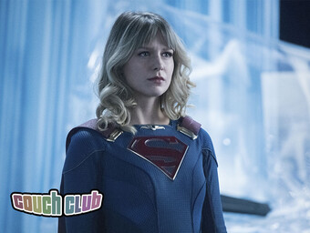 Supergirl's New Season Premiere Couldn't Be Better Timed