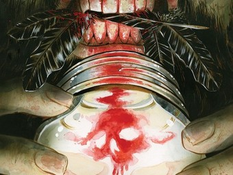 Creator Commentary: The Dark and Bloody #1