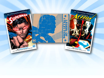 All-New Chance to Win from DC All Access