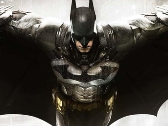 DC All Access: One Knight in Arkham