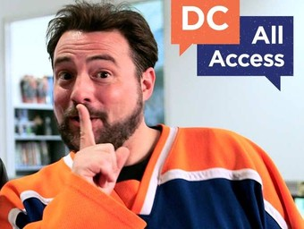 DC All Access: Big Apple, Bigger Guests and Announcements