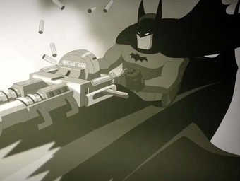 DC All Access: This Week's All Access...is All Batman!