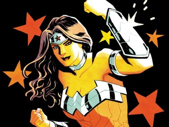 DC All Access: Win a Copy of Wonder Woman: A Celebration of 75 Years
