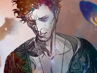 DC All Access: Win a Signed Copy of The Sandman: Overture Deluxe Edition