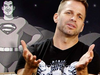 DC All Access's Best Moments of 2013: Zack Snyder Debuts the Superman Anniversary Short