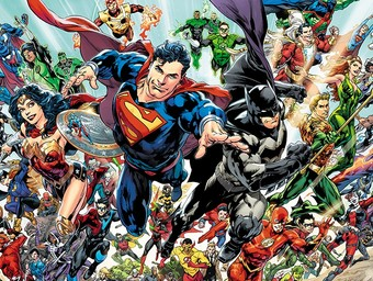 Vote for DC in the 2019 Webby Awards!
