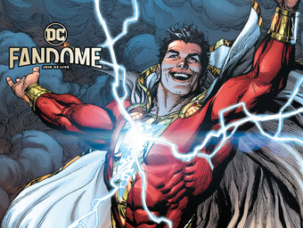 Shazam!: What's in a Name?