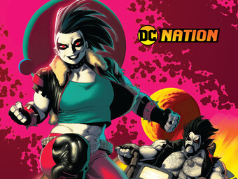 Crush & Lobo Finds Joy in Its (Very) Imperfect Protagonists
