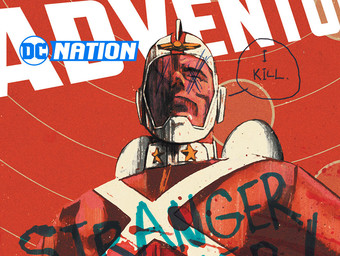 Strange Adventures Separates Truth from Science Fiction