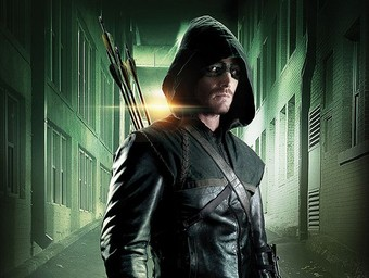 Breaking News: Gotham, The Flash, Constantine and Arrow Will Share the Hall H Stage at Comic-Con