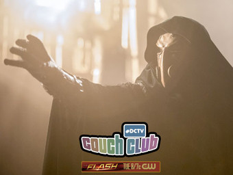 The Flash: Who is Shade?