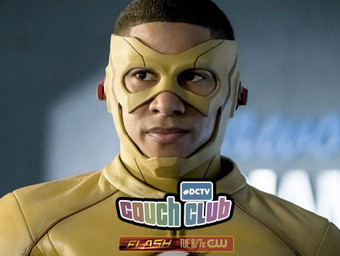 The Flash: Who Wouldn't Want to Visit the Flash Museum?