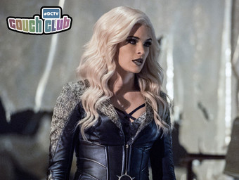 The Flash: We All Know Who Savitar Is