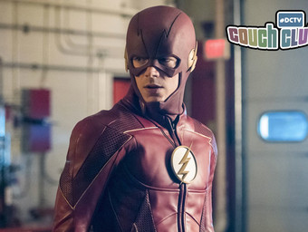 The Flash: The Gold Standard