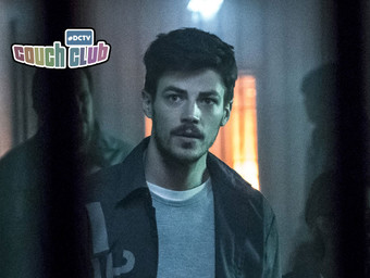 The Flash: A Wolfe in Wolf's Clothing