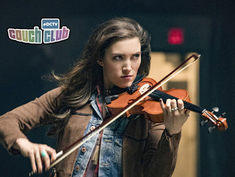 The Flash: A Fiddler on The Flash
