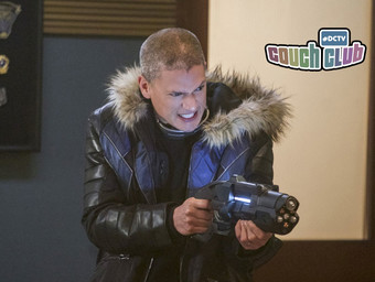 The Flash: Let's Talk About Leo Snart