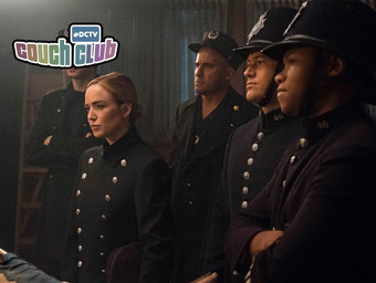 DC's Legends of Tomorrow: Who is the Mack Anyway?