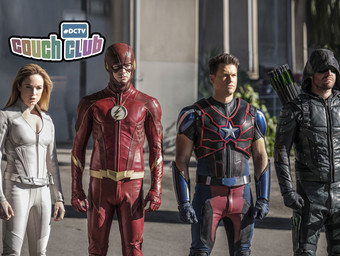 DC's Legends of Tomorrow: The Sweet and Bitter End