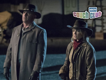 DC's Legends of Tomorrow: A Malicious (and Delicious) Mash-Up