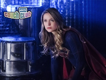 Supergirl: Redemptions and Realizations