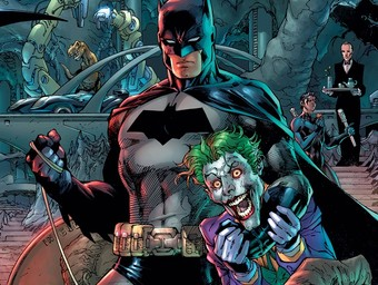 Eight Gifts that Detective Comics Has Given to Batman