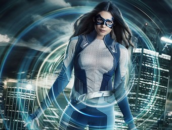 Supergirl: First Look at Dreamer
