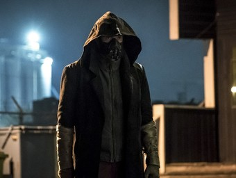 The Flash: Cicada Emerges in New Photos