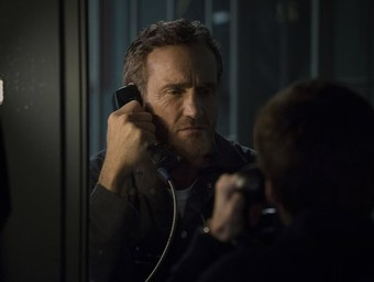 Father of the Flash: An Interview with John Wesley Shipp