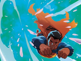 "Recapping ""The Final Days of Superman"""