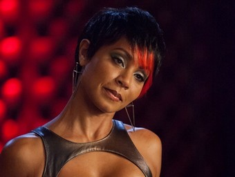 Ten Moments that Mattered: Gotham Introduces Fish Mooney