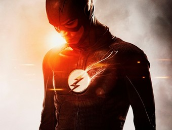 First Look: The Flash's Season Two Suit