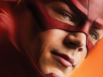 Three Reasons to Read The Flash: Season Zero