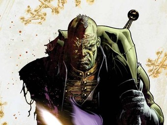 The New 52: Futures End: Four Characters You May Not Know