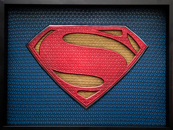 The Easiest Way to Bring Man of Steel to Life (Without Going to Krypton)