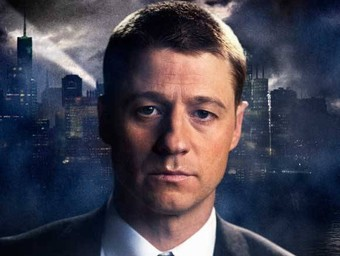 FIRST LOOK: Ben McKenzie as Detective James Gordon