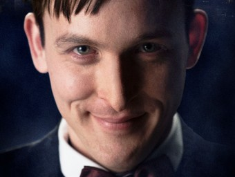 FIRST LOOK: Robin Lord Taylor as Gotham's Oswald Cobblepot