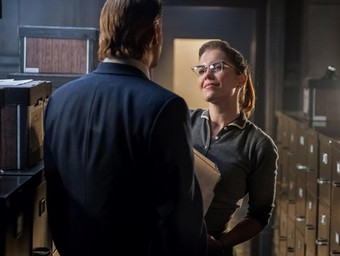 Setting the Records Straight: An Interview with Gotham's Chelsea Spack