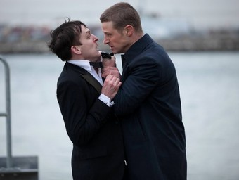 Five Things to Watch For in Tonight's Gotham Premiere