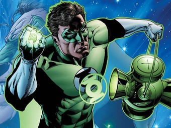 DC Comics Essential Reads: Green Lantern: Rebirth