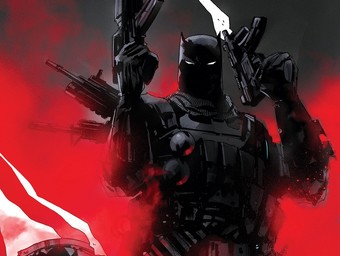 The Grim Knight: A Dark Reflection of What Could Have Been