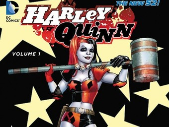 Harley Quinn: A Knockout of a Deal