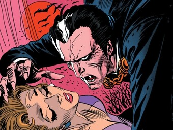 A Beginner's Guide to DC Horror