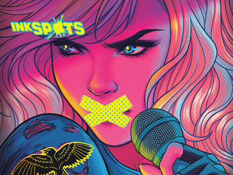 Book Breakdown - Black Canary: Breaking Silence Sounds Off