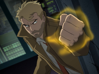 Justice League Dark: Get Tickets for the Los Angeles or New York Premiere