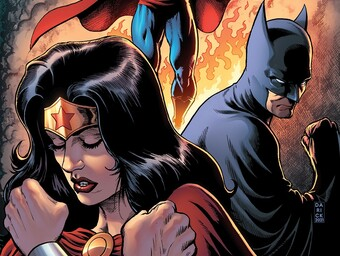 First Look: The End of the Justice League is Upon Us