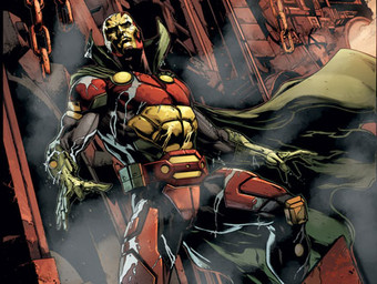 DC Comics 101: Who are the New Gods?