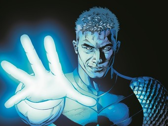 Breaking News: Chella Man Joins the Cast of Titans as Jericho