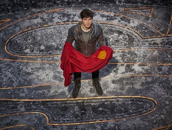 Krypton is Not Like Any Other #DCTV Show